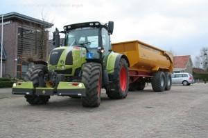 Tip: tractor rijbewijs halen als cadeau!