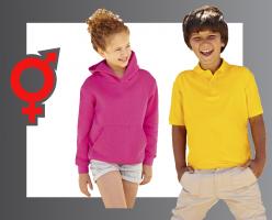 Tip: kinder t shirt bedrukken