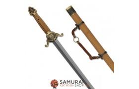 Diverse zwaarden kopen